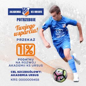 1% KS Ursus Warszawa
