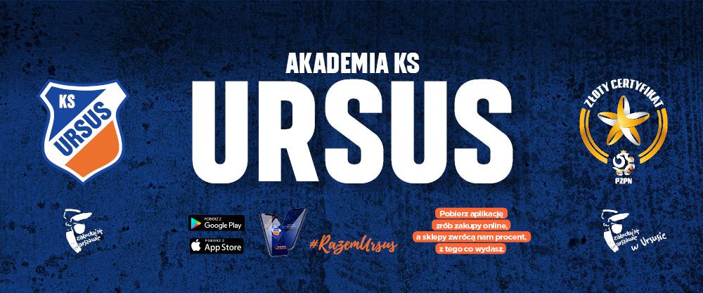 Akademia KS Ursus Warszawa