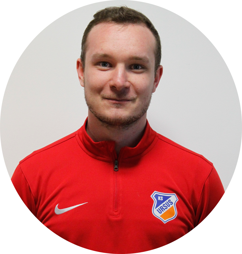 Trener Karol Kudlak