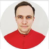 Trener KS Ursus Kamil Rozanski