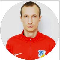 trener KS Ursus Bartłomiej Szarlinski
